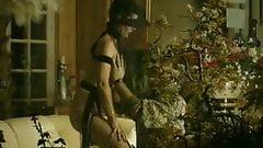 La femme en noir Scene 2