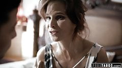 PURE TABOO, 2 Step-Brothers DP Their Step-Mom